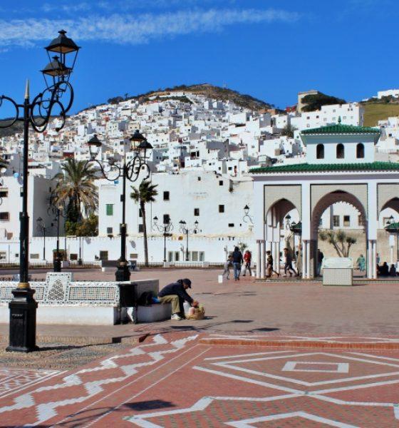 Tetouan cosa vedere nella città bianca del Marocco