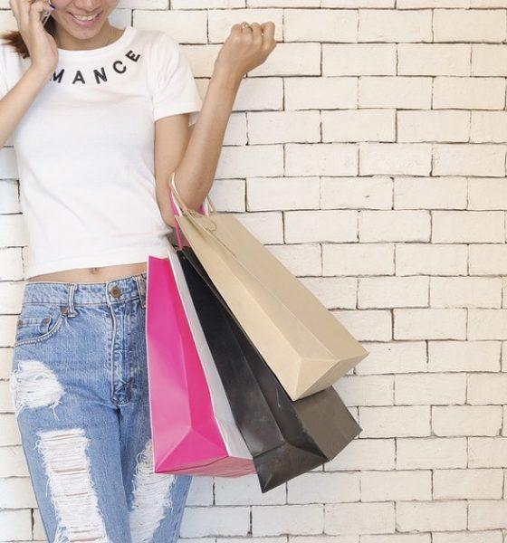 Voglia di shopping online con Femme Luxe Finery