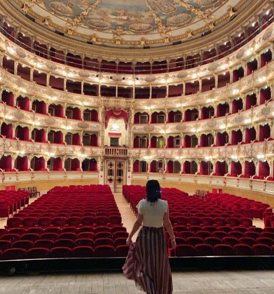 Teatro Grande Brescia – eventi, storia, opera, segreti
