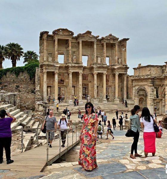 Izmir cosa visitare nei dintorni Smirne – Turchia