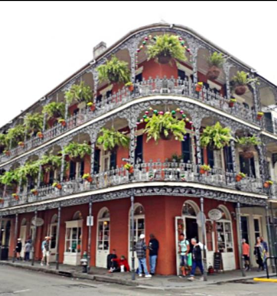 """New Orleans cosa vedere nella """"capitale"""" della Louisiana"""