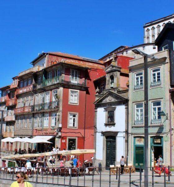 Porto cosa vedere nella città del Portogallo