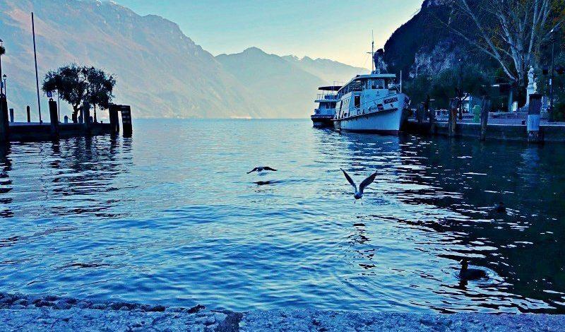 Residence Centro Vela a Riva del Garda – vacanza itinerante