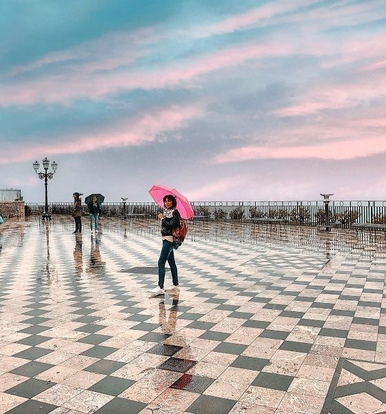 Vacanze in Sicilia con Egmont Viaggi
