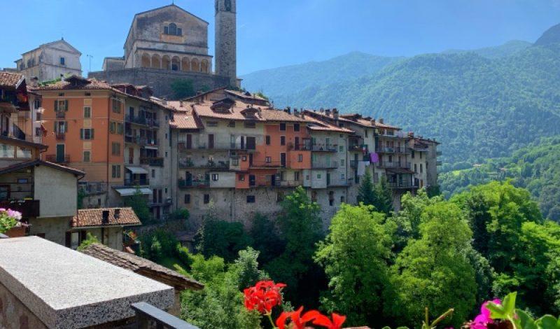 Bagolino cosa vedere nel borgo più bello d'Italia