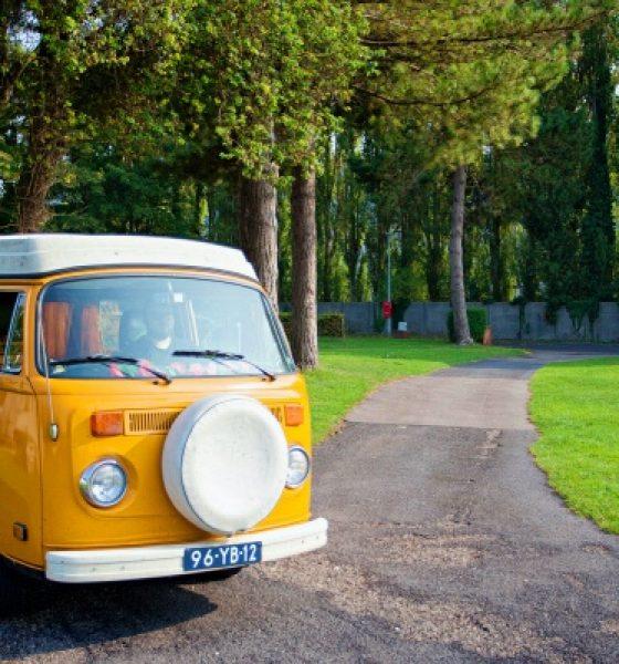 Noleggio Camper da privati, il nuovo trend per viaggiare