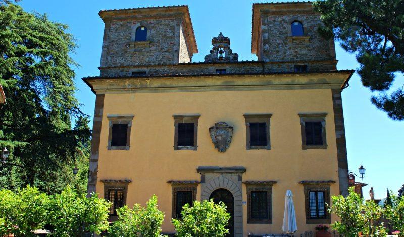 Castello di Albola: Tenuta, degustazione e tour